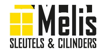Melis Sleutels & Cilinders Logo